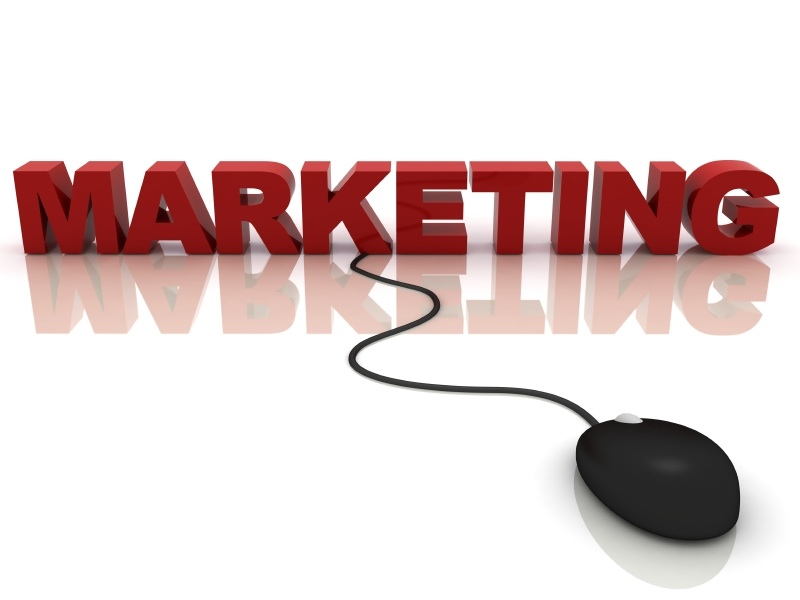 Маркетинг и социальные сети